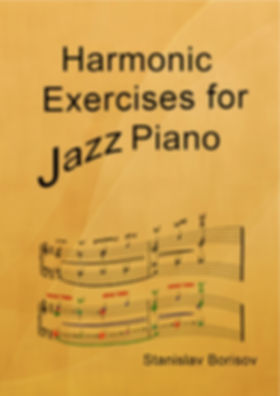Harmonic Exercises for Jazz