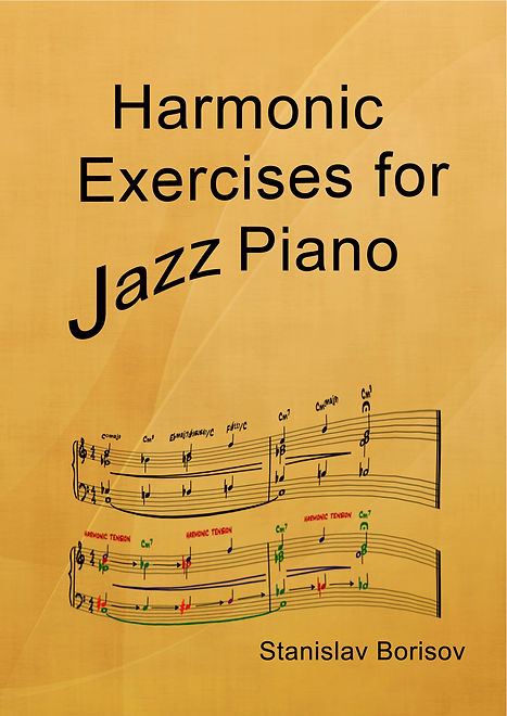 Harmonic Exercises for Jazz