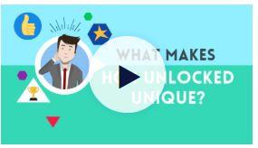 What Makes HCM Unlocked Unique??
