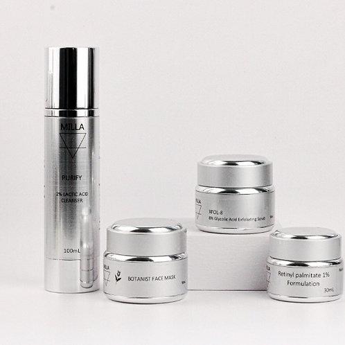 Blemish Problematic Skin Starter Pack