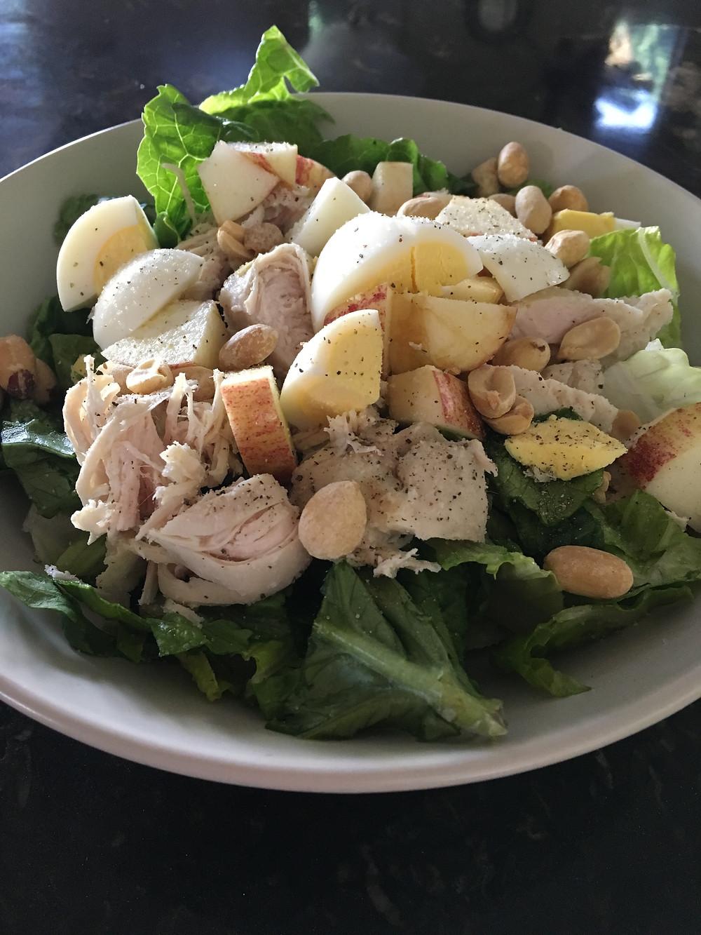 Life Hack Salad