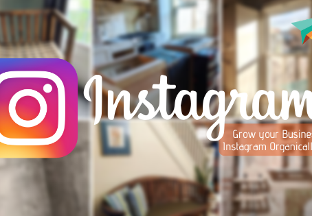 Grow your Business Instagram Organically!