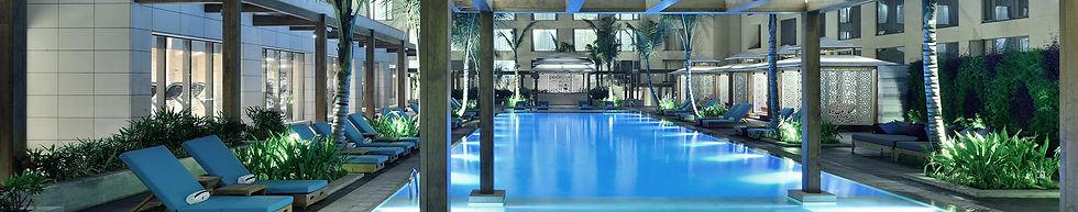 International Hotel Company