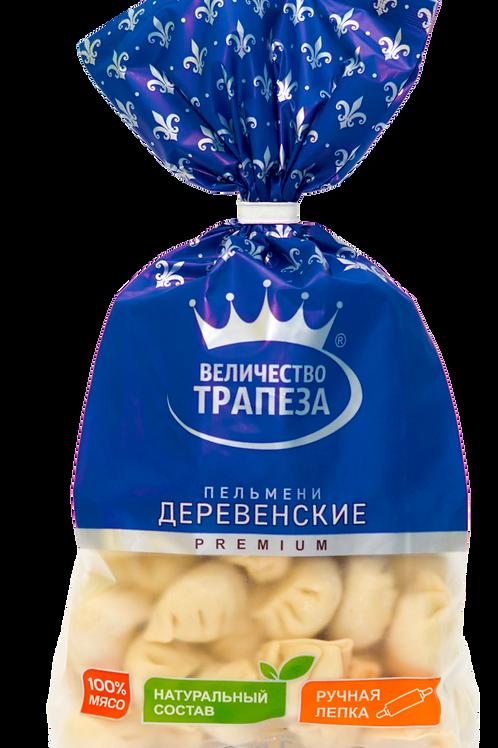 """Пельмени """"Деревенские"""""""