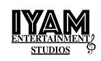 IYAM Logo BW.png
