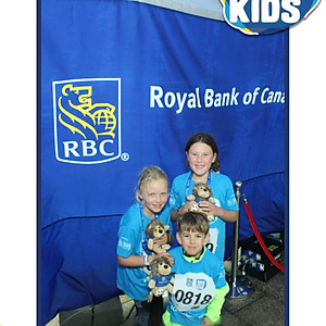 RBC Race For The Kids (2pm)