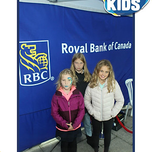RBC Race for the Kids (5pm)