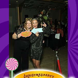 Standard Chartered Christmas Party