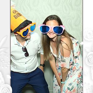 Sarah & Geoff's Wedding