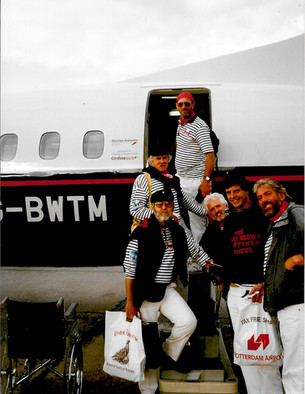 flying to Holland when we had our private jet.jpg