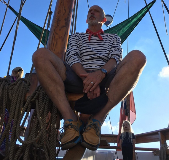 Musing on The Rigging