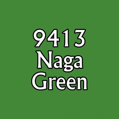 NAGA GREEN - Reaper MSP