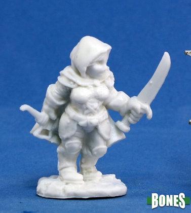 Reaper 77072, BAILEY SILVERBELL, REAPER BONES