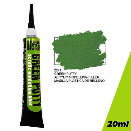 Mastic acrylique Green Putty - 506006