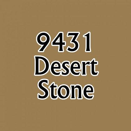 DESERT STONE - Reaper MSP