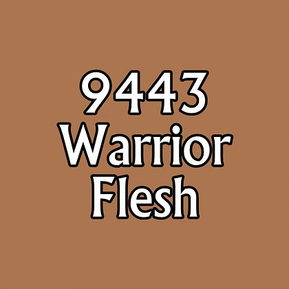 WARRIOR FLESH - Reaper MS