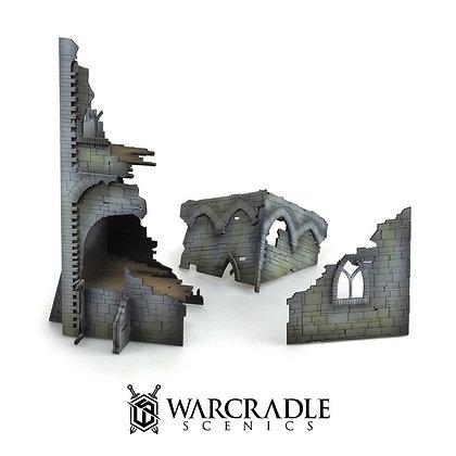 GLOOMBURG - La tour en ruine
