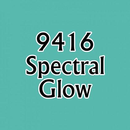 SPECTRAL GLOW - Reaper MSP