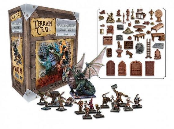 TerrainCrate : GMs Dungeon Starter Set