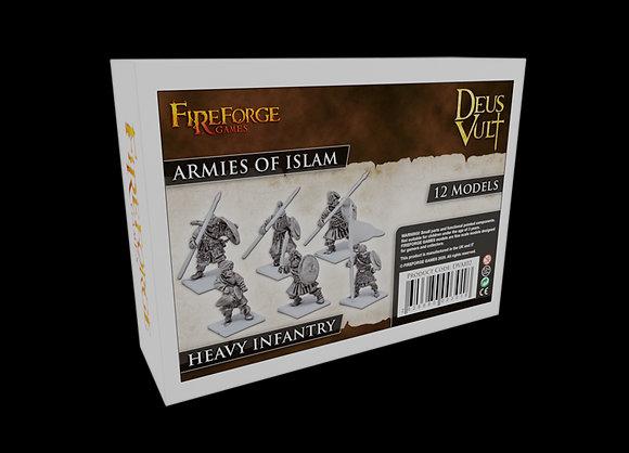Empire Musulman - Infanterie