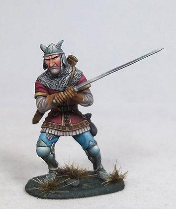 Human Warrior - DSM4602