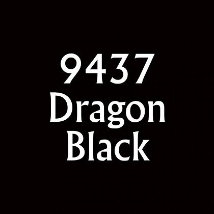 DRAGON BLACK - Reaper MS