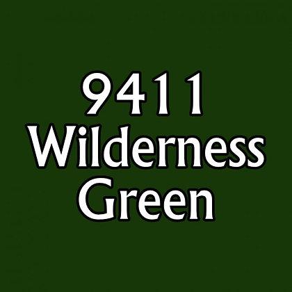 WILDERNESS GREEN - Reaper MSP