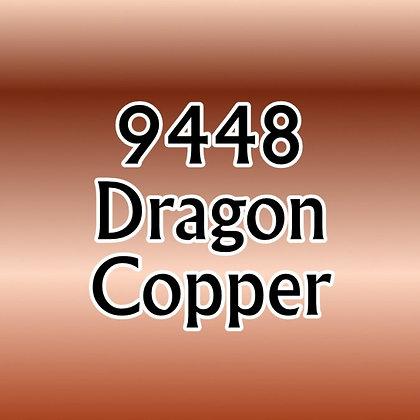 DRAGON COPPER - Reaper MSP