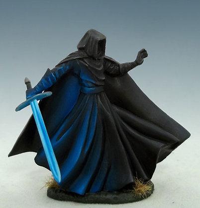 Wraith with Bastard Sword - DSM1178