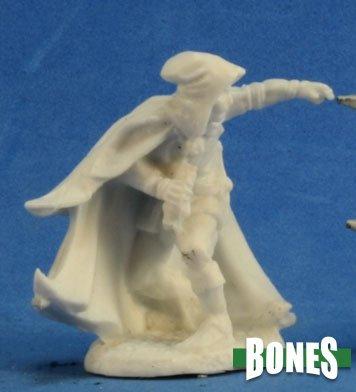 Reaper 77209, ARRAN RABIN, REAPER BONES