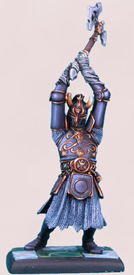 Large Demon Knight - DSM2106