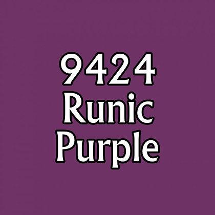RUNIC PURPLE - Reaper MSP