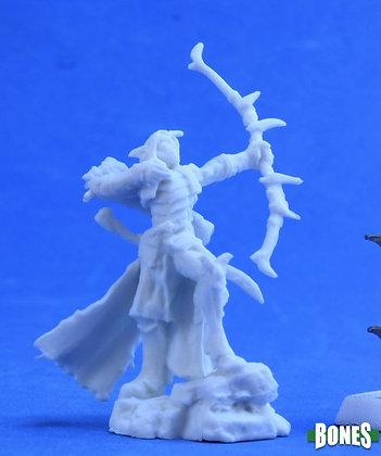 Reaper 77384, ARATHANEL, ELF RANGER, REAPER BONES