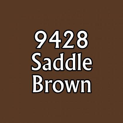 SADDLE BROWN - Reaper MSP
