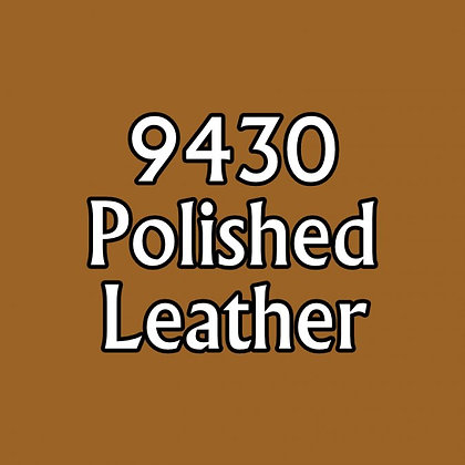 POLISHED LEATHER - Reaper MSP