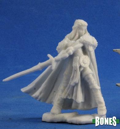 Reaper 77389, HIGHLAND HEROINE, REAPER BONES