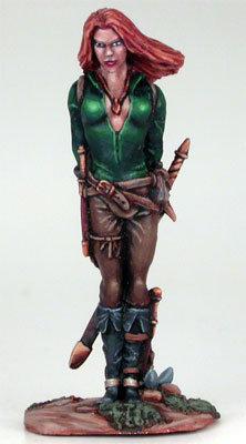 Female Thief - DSM7211