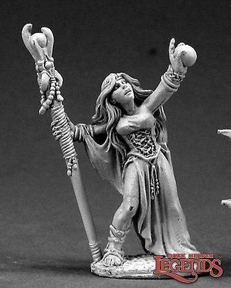 Reaper 03354, SARAH THE SEERESS, Dark Heaven Legend