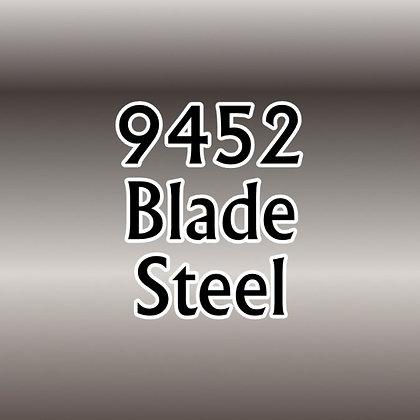 BLADE STEEL - Reaper MSP