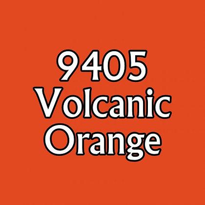 VOLCANIC ORANGE - Reaper MSP