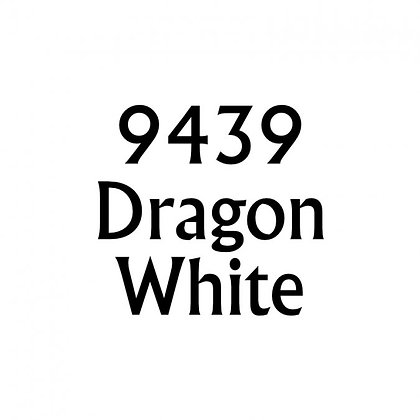 DRAGON WHITE - Reaper MS