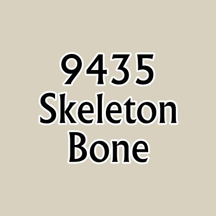 SKELETON BONE - Reaper MS