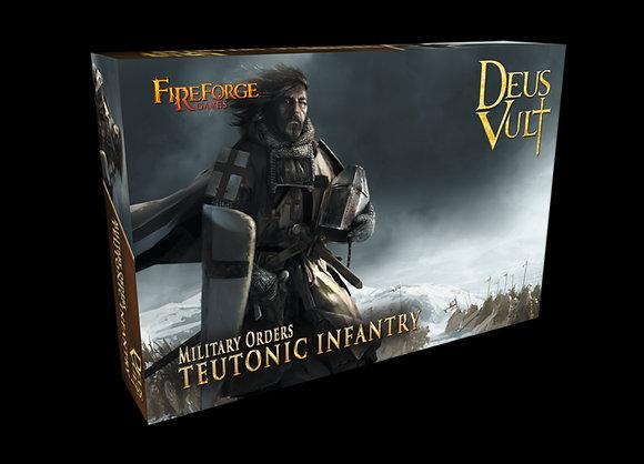 Infanterie Teutonique