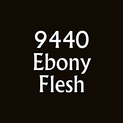 EBONY FLESH - Reaper MS