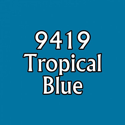 Copie de TROPICAL BLUE - Reaper MSP