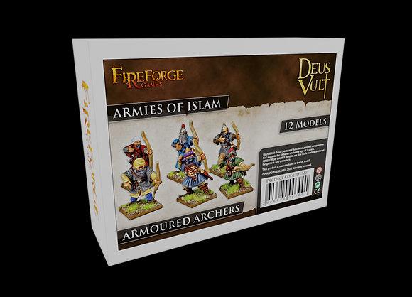 Empire Musulman - Archers
