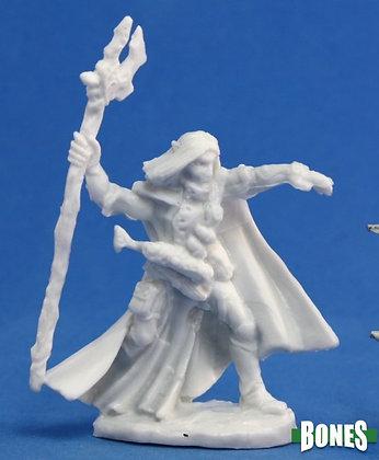 Reaper 77092, ELQUIN, HIGH ELF ADVENTURER, REAPER BONES