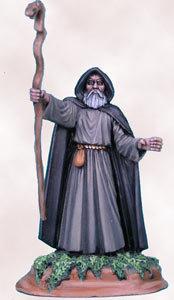 Male Wizard - DSM1127