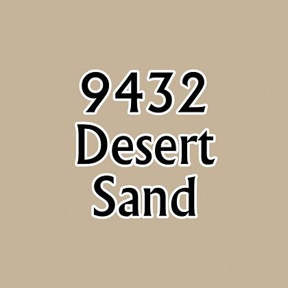 DESERT SAND - Reaper MSP