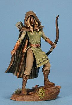 Female Ranger - DSM4112